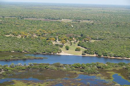 Roteiro Pantanal  - Rio Mutum - 3 Noites