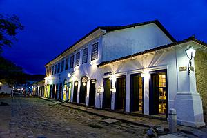 Hotel Porto Imperial Pousada