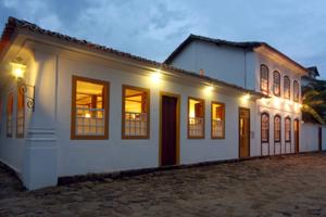 Hotel Ouro Pousada Paraty