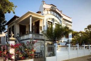 Hotel Casa de Santo Antonio Hotel