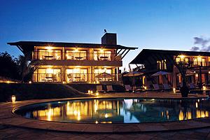 Hotel Oka da Mata
