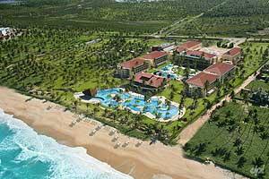 Hotel Enotel Porto de Galinhas