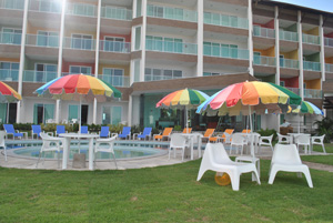 Hotel Kembali Porto De Galinhas