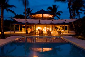 Hotel Vila Naia