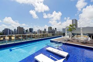 Hotel Bugan Hotel by Atlantica Recife