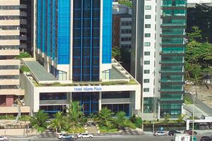 Hotel Atlante Plaza Hotel