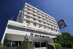 Hotel Manibu Recife Hotel