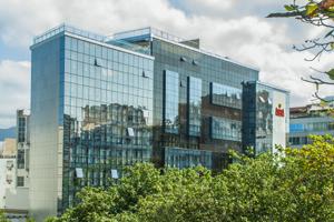 Hotel Arena Ipanema