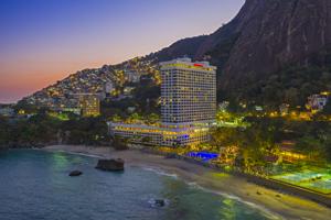 Hotel Sheraton Grand Rio