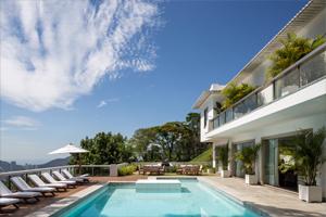 Hotel Vila Santa Teresa