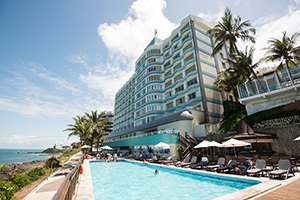 Hotel Vila Gale Salvador