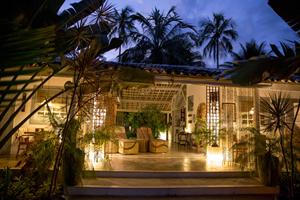 Hotel Casa Acayu SM Milagres