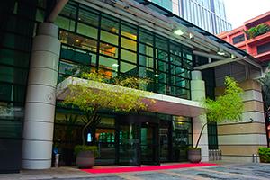 Hotel Blue Tree Premium Paulista