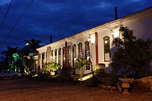Hotel Pequena Tiradentes