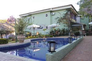 Hotel Villa Allegra